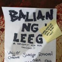 Balian Ng Leeg: A Benefit Gig for Pancho AT SAGUIJO CAFE + BAR EVENTS