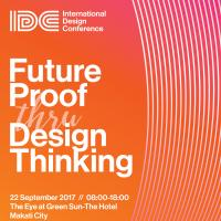 World Class Creatives Headline Design Center's First International Design Conference on 22 September