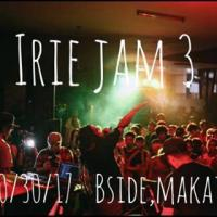 IRiE JAM 3 AT B-SIDE
