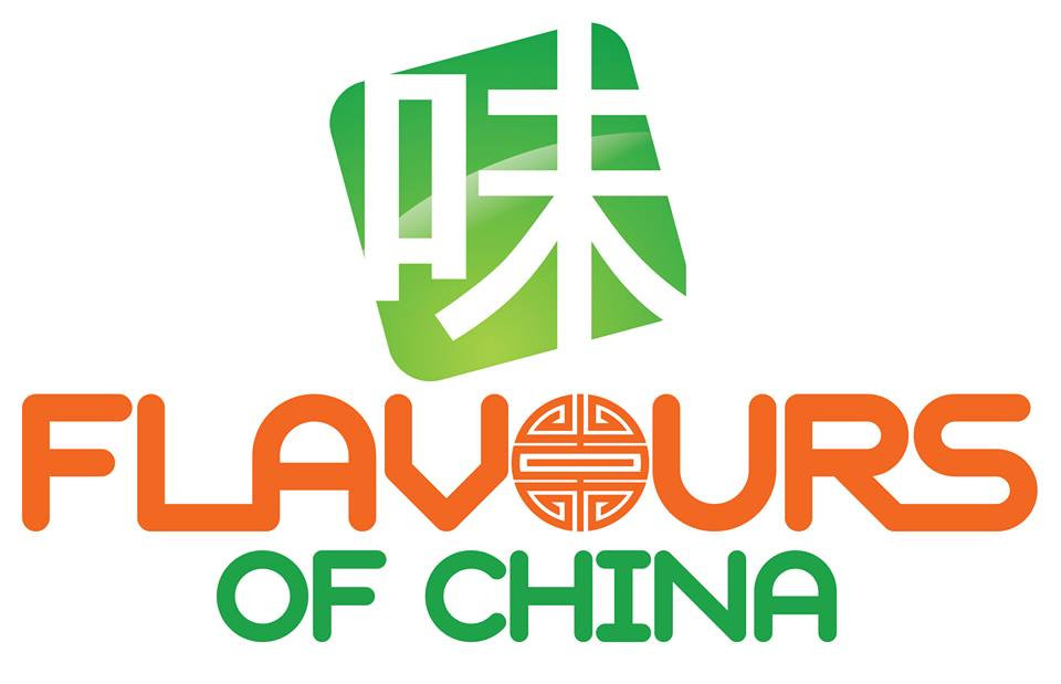 FLAVOURS OF CHINA