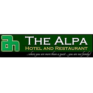 THE ALPA HOTEL AND RESTAURANT