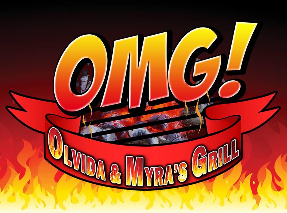 OMG OLVIDA & MYRA'S GRILL