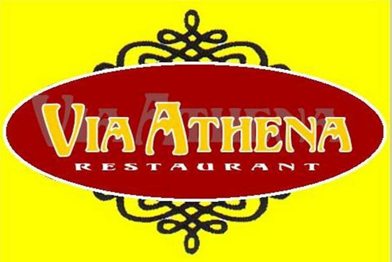 VIA ATHENA RESTAURANT AND CATERING SERVICES