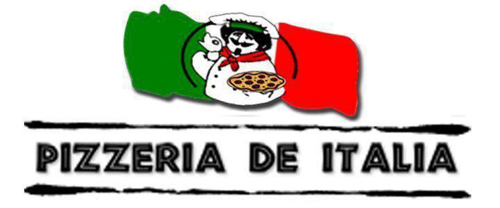 PIZZERIA DE ITALIA