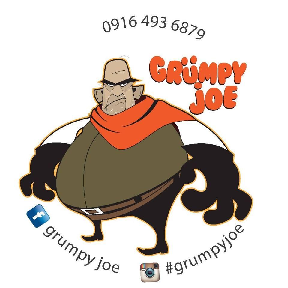 GRUMPY JOE