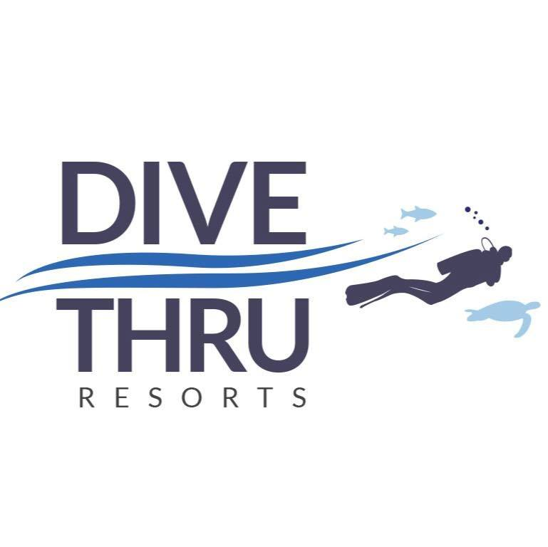 DIVE THRU SCUBA RESORT