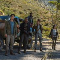 "First Look Photos Of ""Maze Runner: The Death Cure"" Finally Out!"