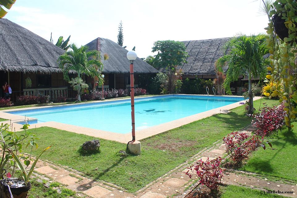 VILLA BELZA RESORT