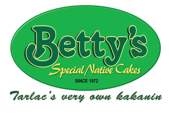 BETTY'S NATIVE CAKES