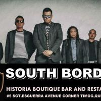 SOUTH BORDER AT HISTORIA BOUTIQUE BAR AND RESTAURANT