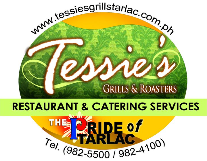 TESSIE'S GRILLS AND ROASTERS TARLAC