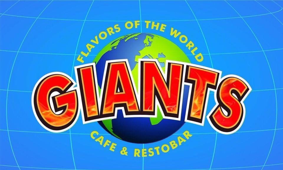 GIANTS BAR AND GRILL