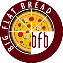 BIG FLAT BREAD