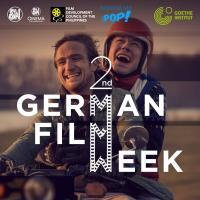 2nd German Film Week Kicks Off September 27