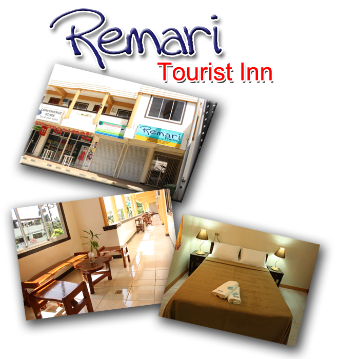 REMARI PENSION PALAWAN
