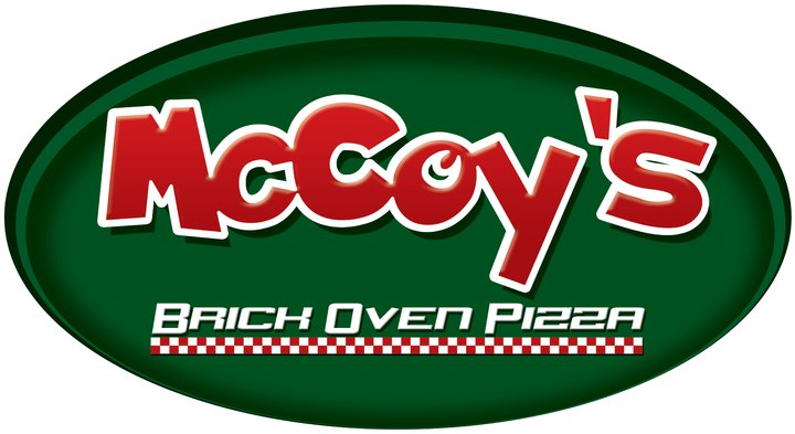 MCCOY'S PIZZA HOUSE