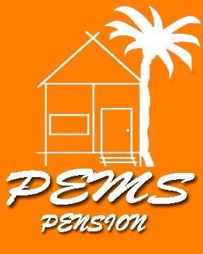 PEM'S PENSION AND RESTAURANT