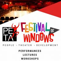 PETA FESTIVAL OF WINDOWS