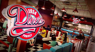 1954 DINERS