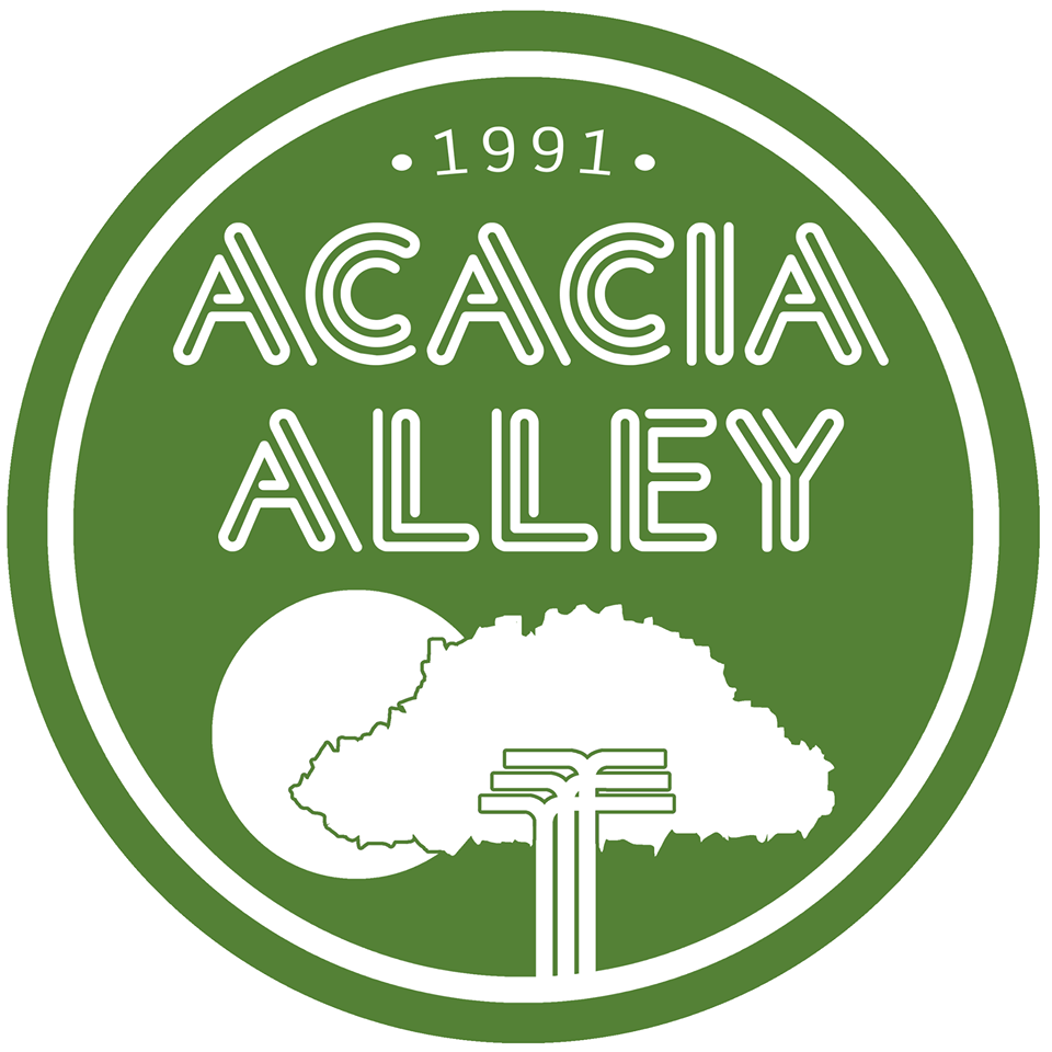 ACACIA ALLEY RESTAURANT
