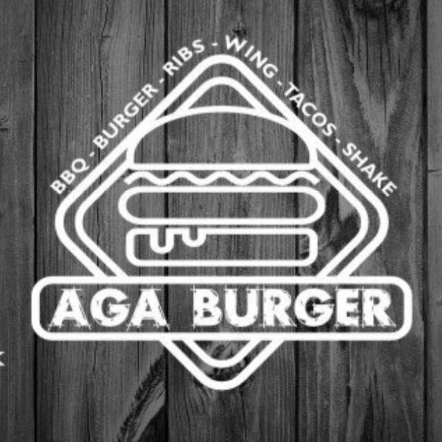 AGA BURGER