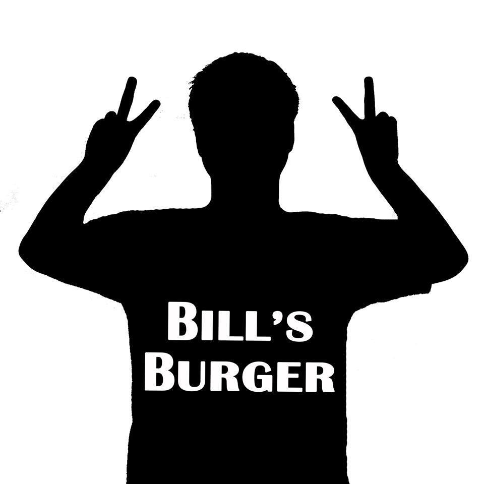 BILL'S KOREAN BULGOGI BURGER