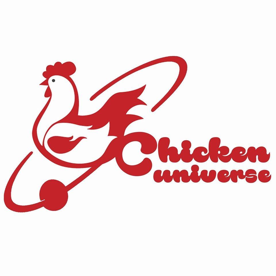 CHICKEN UNIVERSE