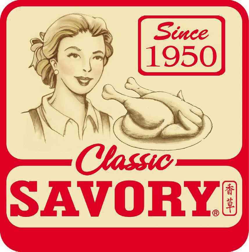 CLASSIC SAVORY