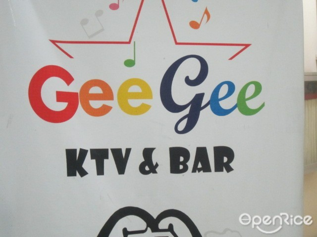 GEEGEE KTV & BAR