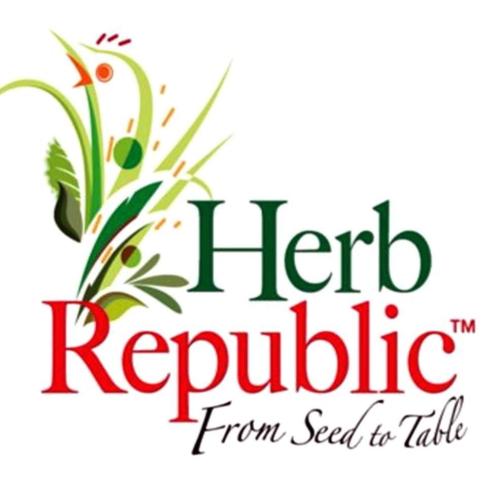 HERB REPUBLIC