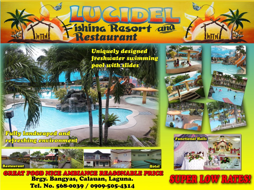 LUCIDEL FISHING RESORT & RESTAURANT