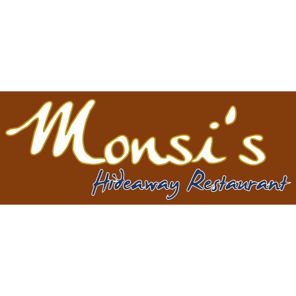 MONSI'S HIDEAWAY RESTAURANT