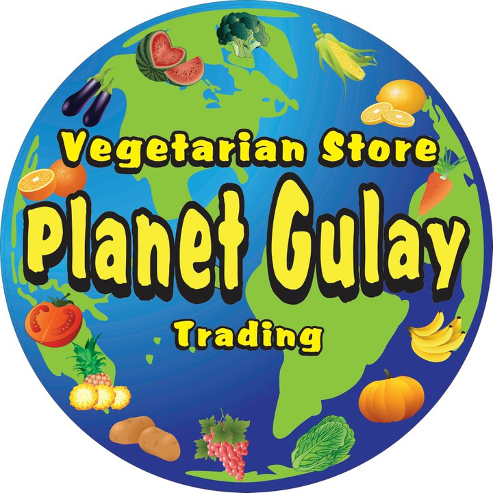 PLANET GULAY