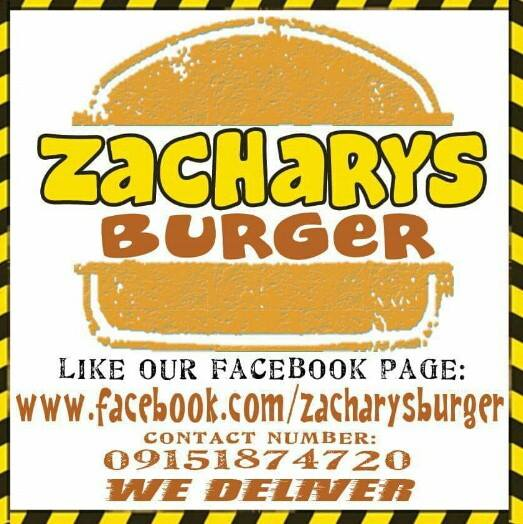 ZACHARYS BURGER