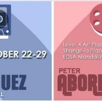 Peter Abordo | Oliver Marquez
