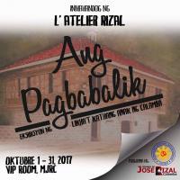 ANG PAGBABALIK by the LIKHA Artists of Calamba