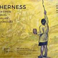 OTHERNESS by FLORENCE CINCO, POCH NAVAL, NEIL PASILAN and RAUL RODRIGUEZ