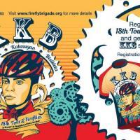 KKB: Kalikasan Kalusugan Bisikleta - 18th Tour of the Fireflies