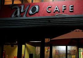 AYO CAFE