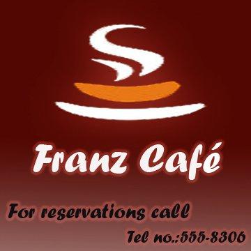 FRANZ CAFE