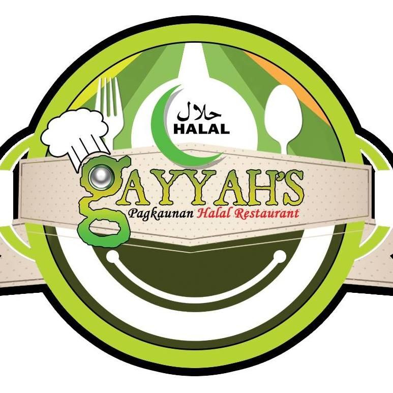 GAYYAH'S HALAL RESTAURANT