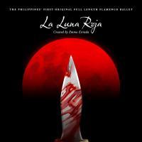 LA LUNA ROJA Created by Emma Estrada