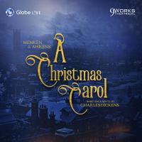 Menken & Ahrens'  A CHRISTMAS CAROL Musical