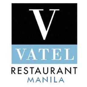 VATEL RESTAURANT MANILA
