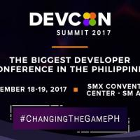 DevCon Summit 2017: #ChangingTheGamePH