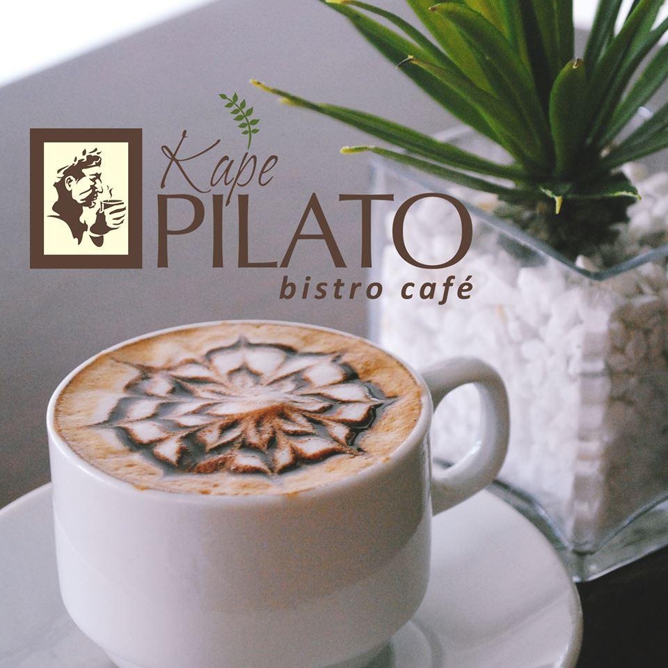 KAPE PILATO BISTRO CAFE