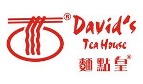 DAVID'S TEA HOUSE