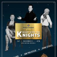 Night with The Knights