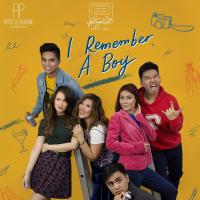 I Remember A Boy A Musical Revue featuring Classic OPM songs