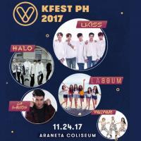 KFest PH 2017